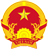 Vietnamese Government seal